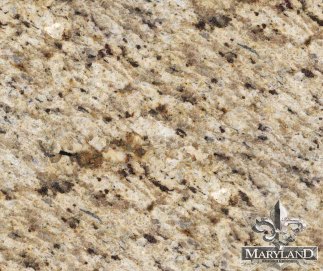 Light Colored Granite For Bathroom: Santa Cecilia Light Granite