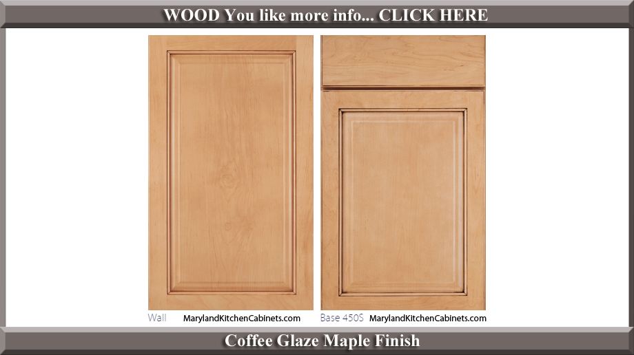 kitchen cabinet styles and finishes 450 maple cabinet door styles and finishes maryland 19667