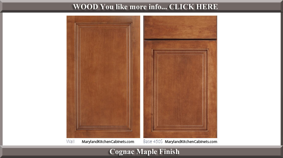 450 maple cabinet door styles and finishes maryland for Kitchen cabinets finishes and styles