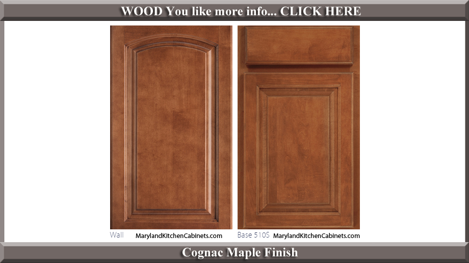 511 maple cabinet door styles and finishes maryland for Kitchen cabinets finishes and styles