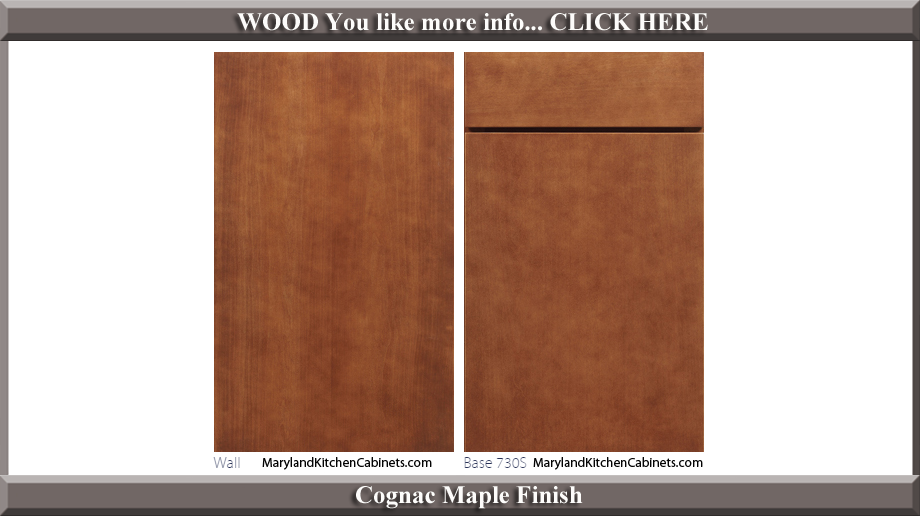 730 – maple – cabinet door styles and finishes | maryland kitchen