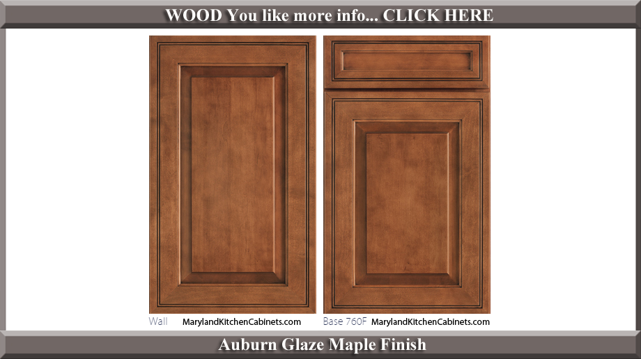 Maple Kitchen Cabinet Wood Doors Various Styles photo - 4