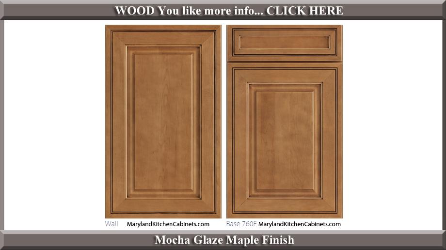 Kitchen Cabinets Maryland MF