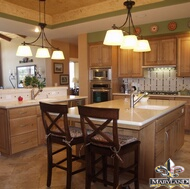 arts craft thumb 1 arts and crafts kitchens  u2013 pictures and design ideas   maryland      rh   marylandkitchencabinets com