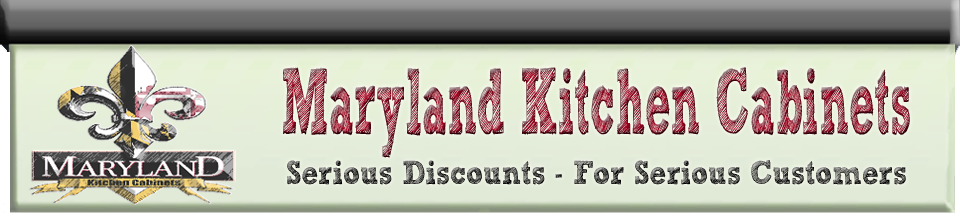 Maryland Kitchen Cabinets - Discount Kitchen & Bathroom Cabinets - Granite