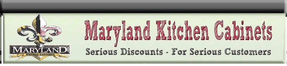 Maryland Kitchen Cabinets - Discount Kitchen & Bathroom Cabinets - Granite